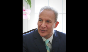 Peter Schiff: What Needs to Happen to Bring Production Back to the US