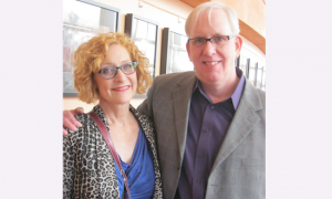 Author and Illustrator Says Shen Yun 'Unlike anything that I've ever seen'