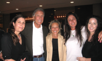 Retired Race Car Driver Says Shen Yun Is 'Absolutely Fabulous'