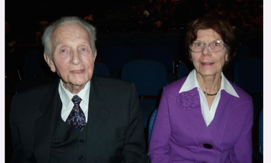 Former Institute Head: Shen Yun 'Far exceeded my expectations'