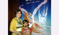 Shen Yun: A Family's Reunion With Chinese Culture
