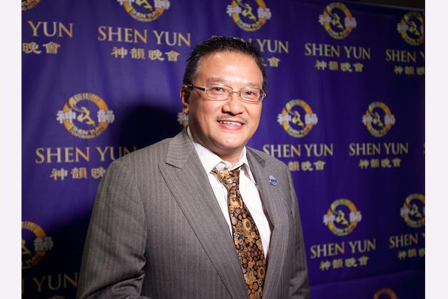Mayor of Fountain Valley: Shen Yun is 'Eye-Opening'