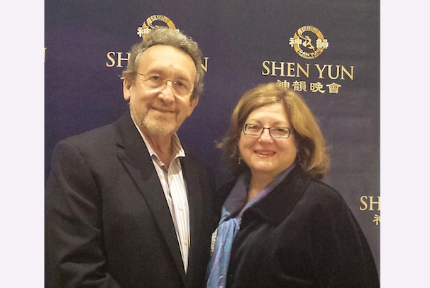 CEO Says Shen Yun's Spirituality Is 'What the world needs'