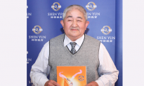 Businessman Says After Shen Yun 'I could die without regrets'