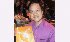 Hong Kong Legislative Councilman: Shen Yun Demonstrates the Spirit of Authentic Chinese Culture