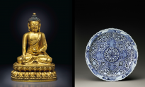 Top Sellers From NYC Asian Art Week Auctions