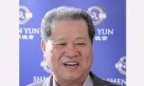Corporation Chairman: Shen Yun is Spectacular