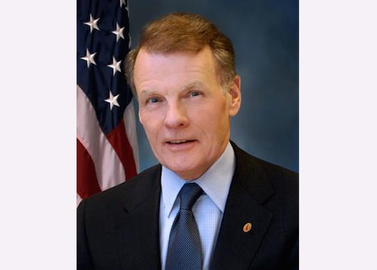 Speaker of the House, Michael Madigan.