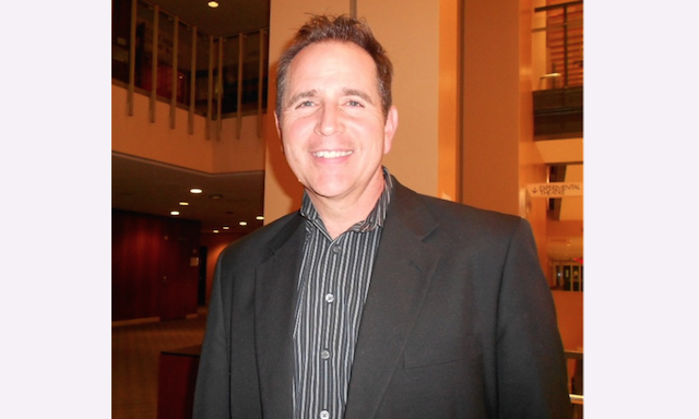 Shen Yun Dancers 'Highly Talented' Says Executive Security Manager