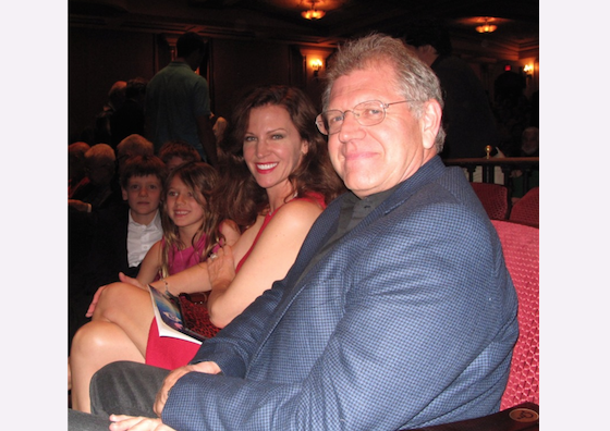 'Back to the Future' Director, Robert Zemeckis, Says Shen Yun Is 'Exciting and Moving'