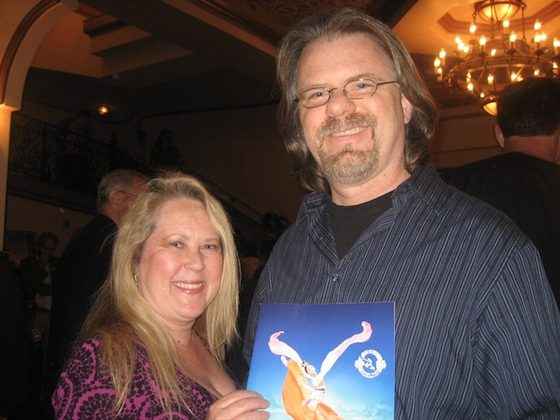 Award-Winning Script Writer Says Shen Yun 'Very impressive'