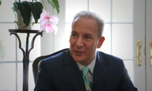 Peter Schiff: Full Interview on Economy, Gold, Stocks (+Video)
