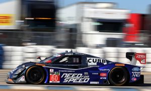 Justin Wilson Leads TUSC Sebring 12 Hour Afternoon Practice