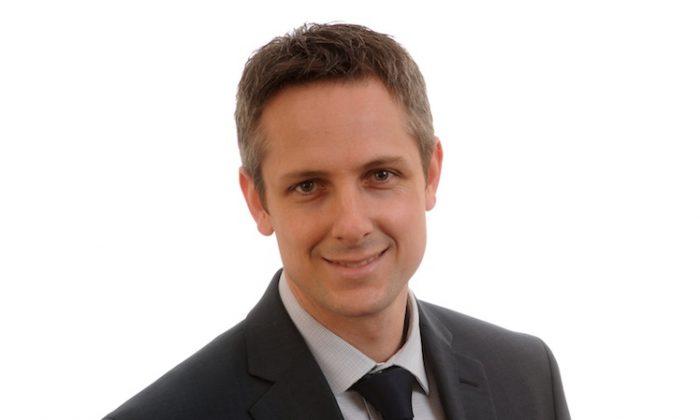 Shaun Hildebrand, senior vice president Urbanation. (Urbanation)