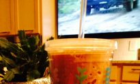 Changing Routines and Rituals—Smoothies with a Movie