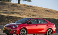 2014 Toyota Corolla: A More Appealing Best Seller