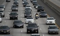 Rx for Traffic Pollution: Cleaner Gasoline and Vehicles STAT