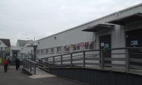 New York City Budgets for Removal of Trailer Classrooms