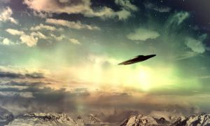 More Than 14,000 UFO Sightings in Canada Since 1989