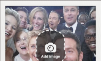 Oscar 2014 Memes: Add Yourself to Ellen's Selfie and Other Hilarious Oscars Memes