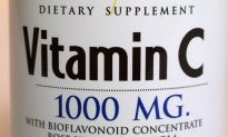 Can Vitamin C Stop a Brain From Aging?