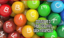 Everything You Need To Know About Vitamins (Video)
