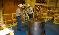 Radioactive Waste Plant in New Mexico Remains Closed