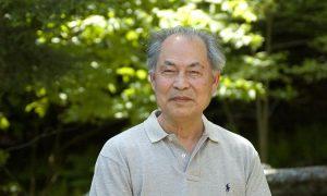 Zhang Kunlun: The Artist's Relationship Between Humanity and the Divine