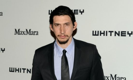 Cat Resembling 'Star Wars' Actor Adam Driver Is Newest Viral Kitty