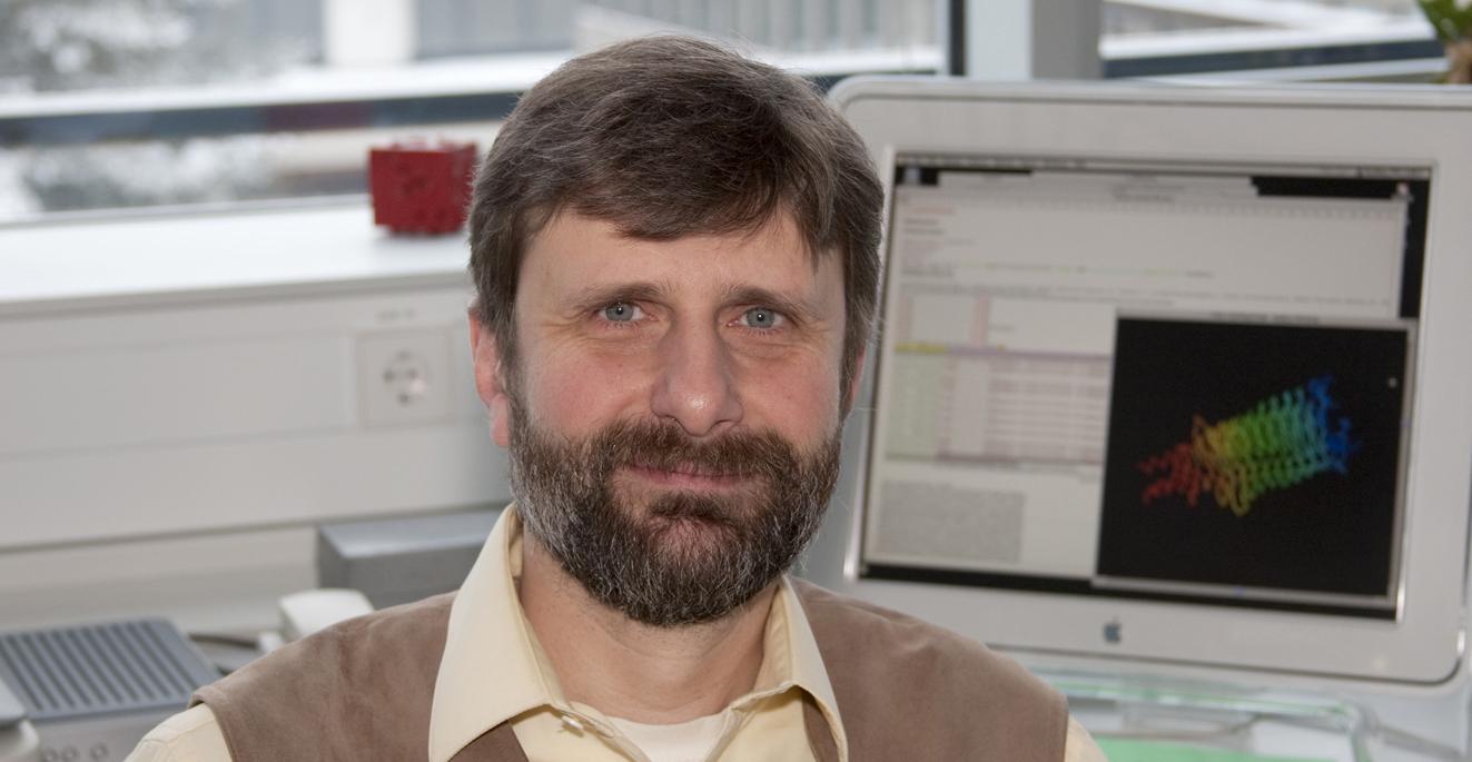 Andrei Lupas