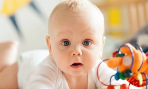 Tips to Boost Infant and Toddler Brain Development