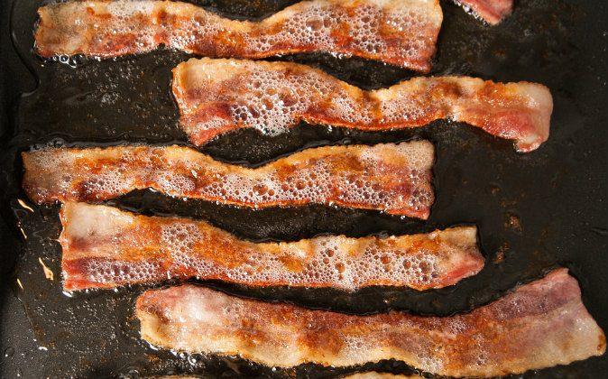 Bacon. (Shutterstock*)