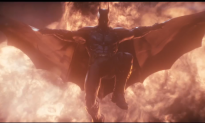 Batman: Arkham Knight Trailer Unveiled, Game Set for 2014 Release on PS4, Xbox One, PC