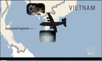 Malaysian Air Flight 370: Latest Developments