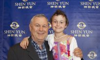 Congressman Finds Shen Yun 'Sophisticated and Magnificent'
