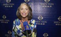 Art Appraiser Calls Shen Yun 'Spectacular'