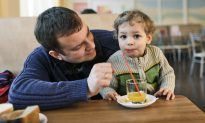 Genes May Influence Parenting Style