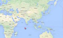 Diego Garcia: Did Flight MH370 Pilot Zaharie Shah Practice Landing at US Base?