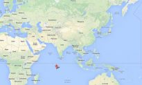 Diego Garcia: Island Atoll US Base is Rumored Landing Spot for Malaysia Flight MH 370