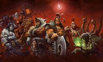 World of Warcraft Characters Statistics by Class, Race, Faction…