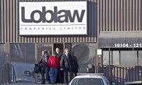 Motive Still a Question in Edmonton Warehouse Rampage
