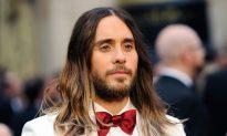 Jared Leto Has Already Damaged His Oscar