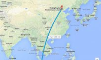 Malaysia Airlines Route Map: Updated Scenario Has Plane Turning Back to Malacca Strait
