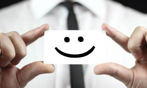 Google is Right: We Work Better When We're Happy