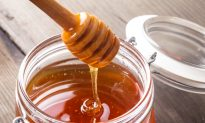 Honey: The Miracle Face Wash
