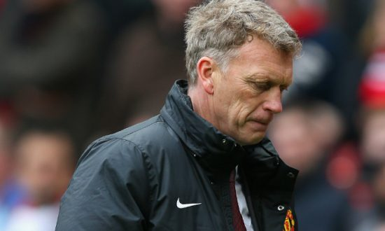 Manchester United Manager David Moyes's Job in Jeopardy, Louis van Gaal to Replace?