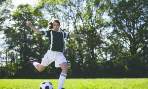 Rest Can Be Best Medicine for Young Athletes