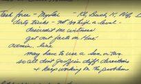 Nixon My Lai Massacre: Documents Indicate Nixon Tried to Sabotage Court-martial Trials