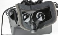 The Solution to Virtual Reality's Motion Sickness Problem?