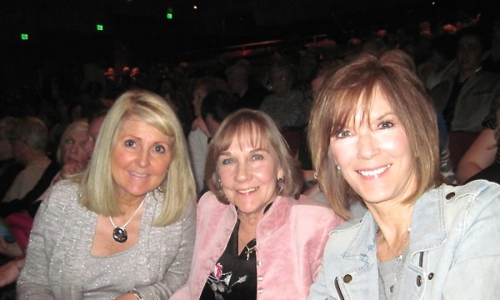 Ogden Audience Enthralled With Shen Yun